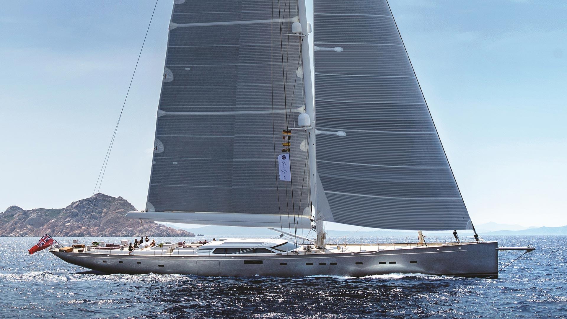 Baltic 175 Pink Gin | Baltic Yachts