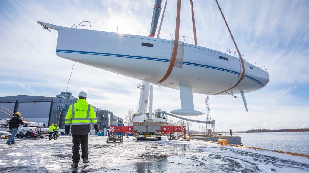 Yachts | Baltic Yachts