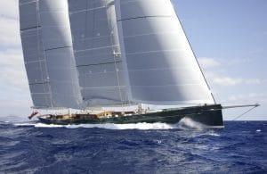 Baltic Yachts heritage tour image